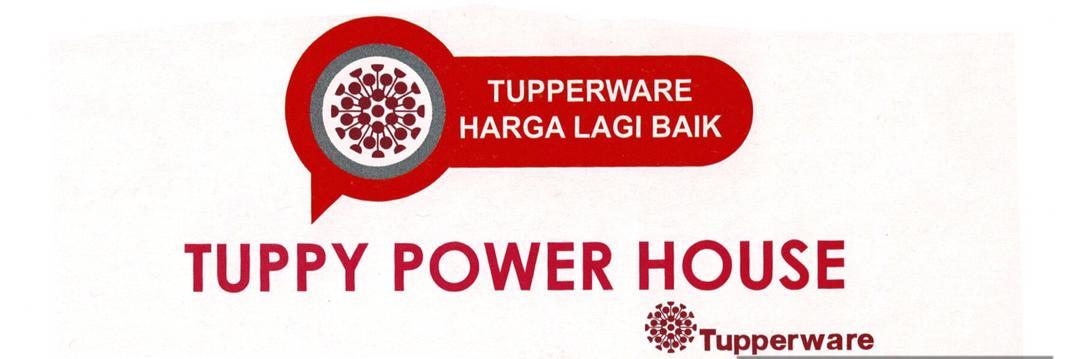 Tuppy Power House